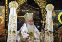 Photo of Архиерейска света литургия-11.10.2020